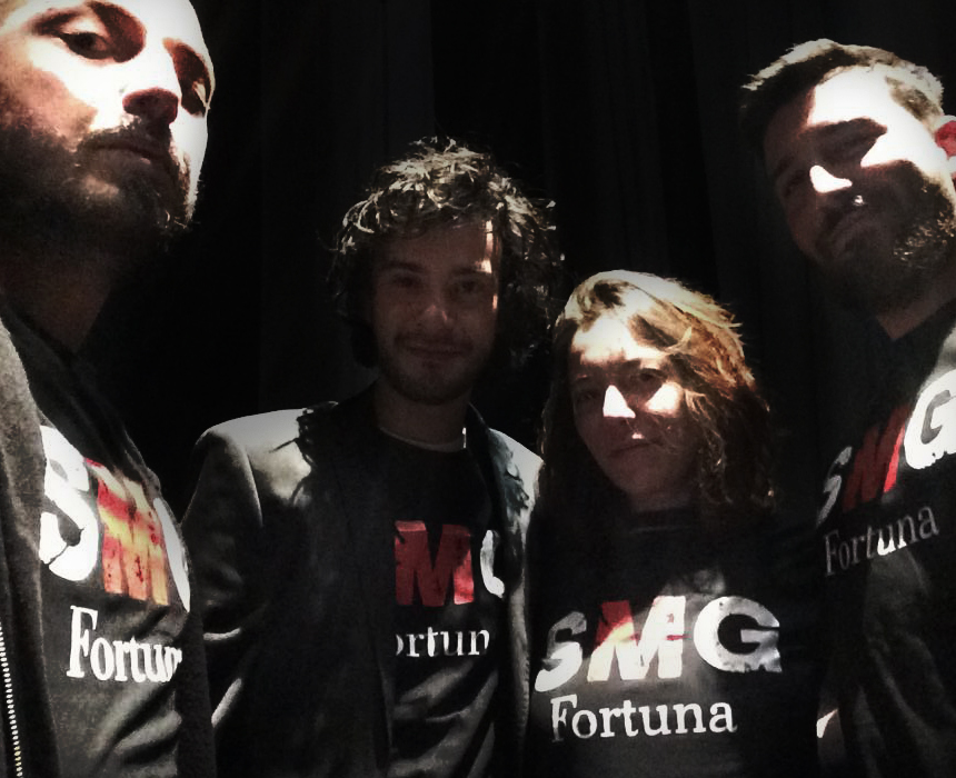 Fortuna - Compagnia SMG