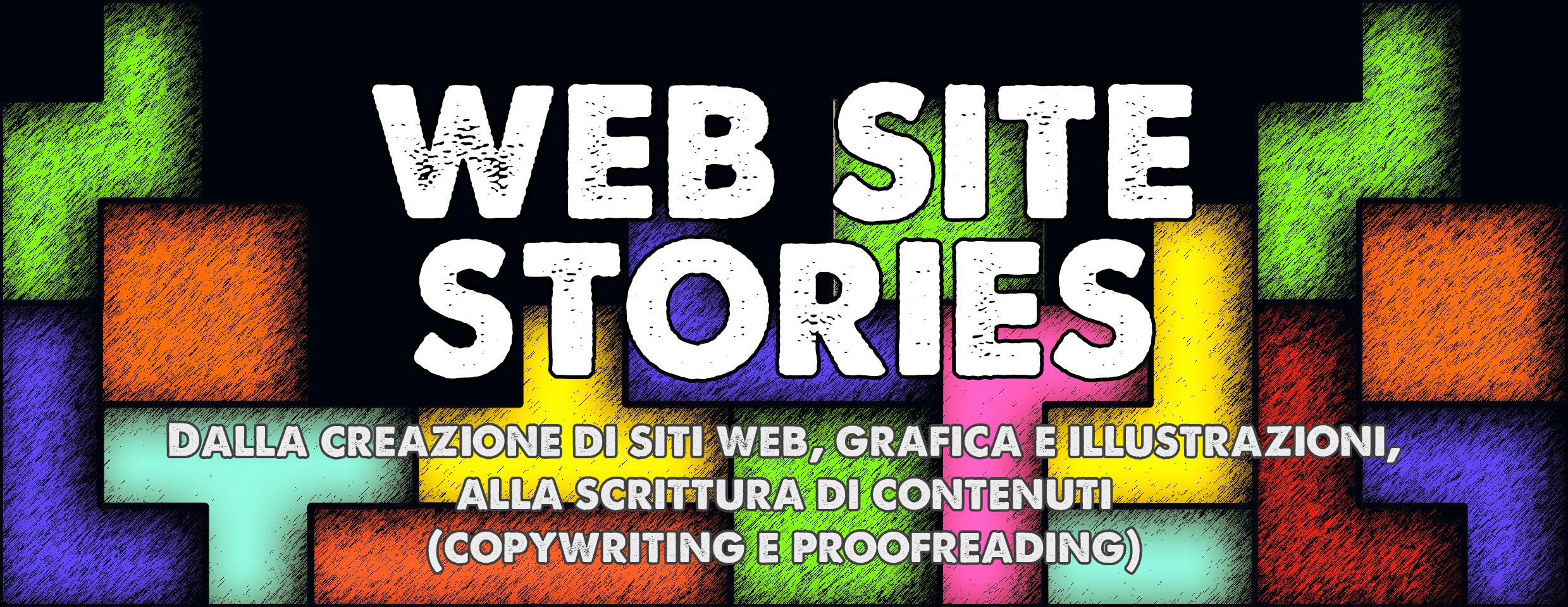 Parole e immagini per il web.